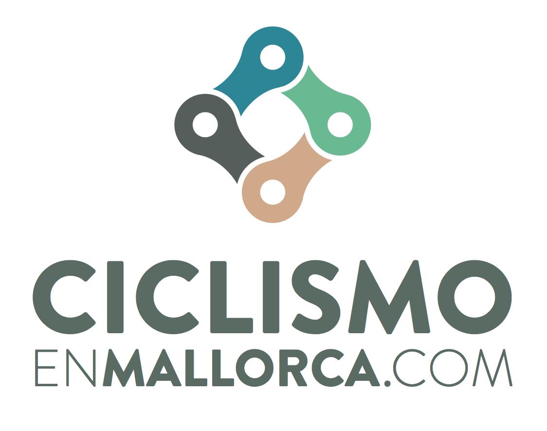 Ciclismo en Mallorca - Logo 1
