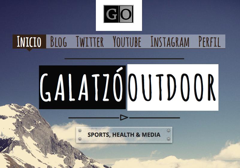 Galatzo Outdoor