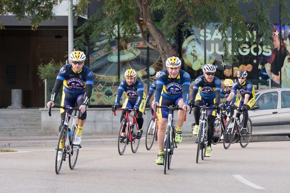 Club Ciclista La Vileta
