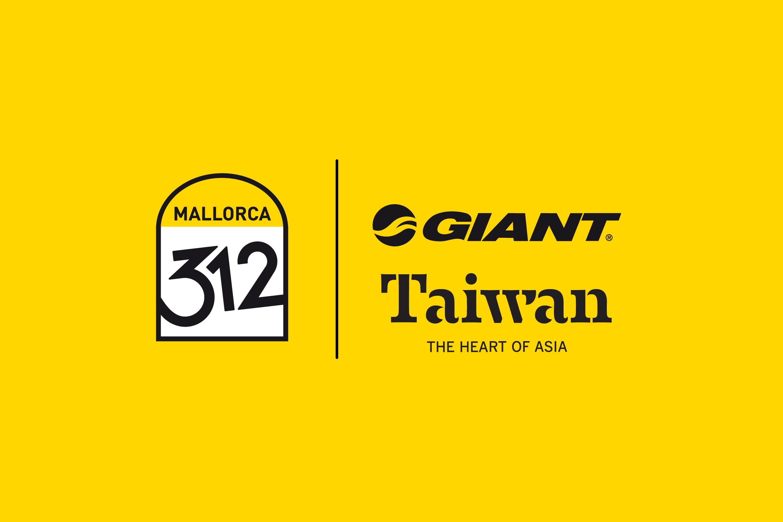 MALLORCA312 - GIANT - TAIWAN_logo