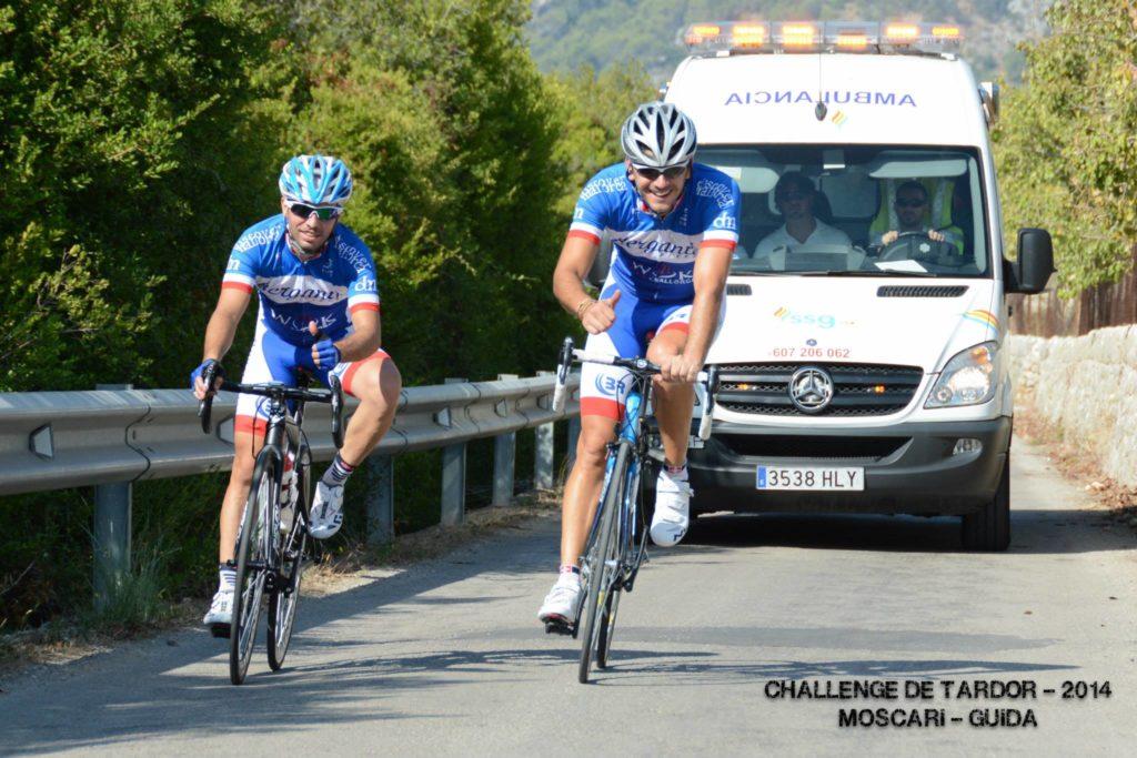 El Club Ciclista Lloret torna a la competició
