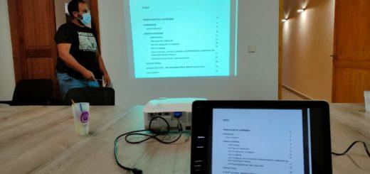 Presentació sumari Josep Nicolau